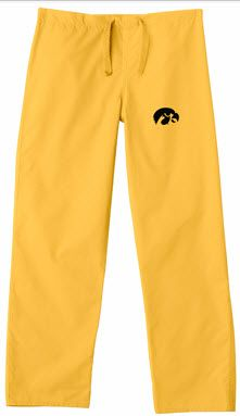 17 Best Images About Iowa Hawkeyes Scrubs On Pinterest