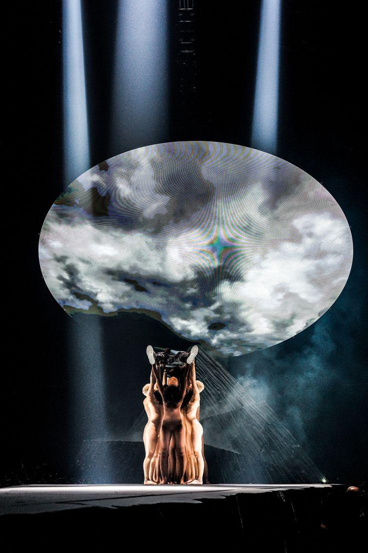HD YEEZUS Tour Wallpapers (Desktop & Phone) [UPDATED!!] « Kanye West Forum
