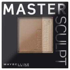 Maybelline Face Master Sculpt 01 Light/Medium