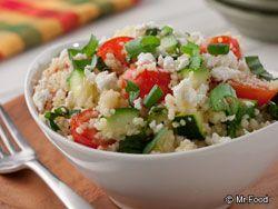 Confetti Couscous Salad: Couscous Salad, Potluck Ideas, Salad Recipes, Confetti Couscous, Couscous Recipes, Salad Dressing, Easy Potluck Recipes, Chilled Confetti, Recipes Salad