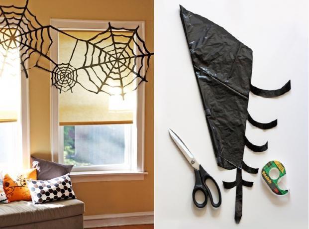 15 Dekorácia pre un-strašidelný Halloween