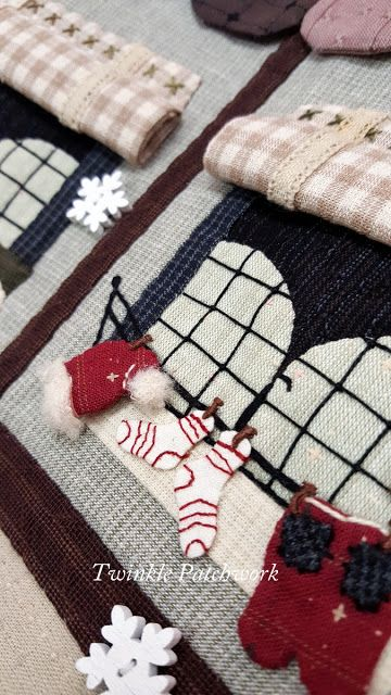 TWINKLE PATCHWORK