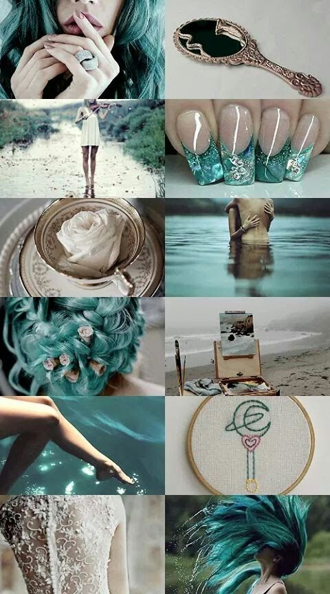 Sailor Neptune                                                                                                                                                      More