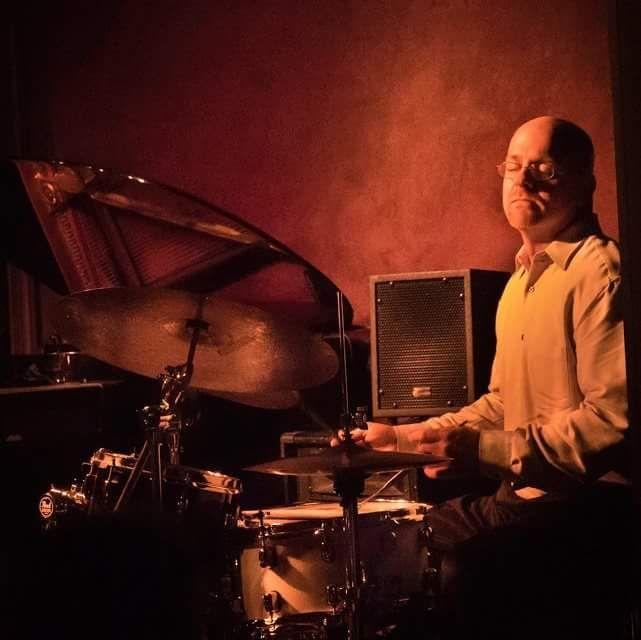 Greg Robbins Debut Vocal Jazz Album | Indiegogo