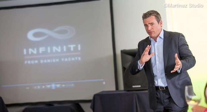 Infiniti Presentation