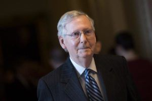 McConnell: Supreme Court docket nominee Gorsuch 'can be confirmed this week'