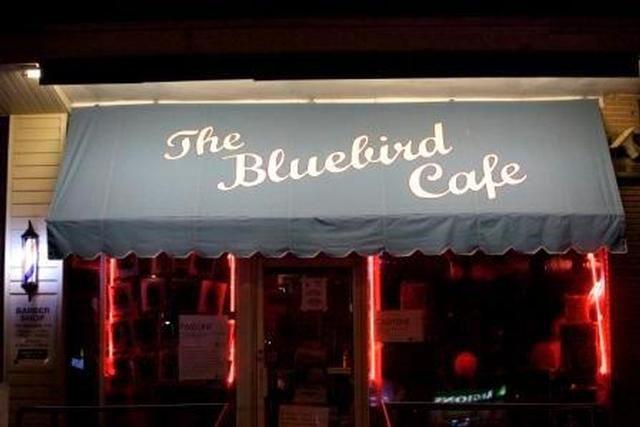 The Bluebird Cafe - Nashville, TN