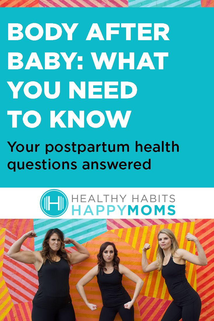 Body After Baby: What you need to know. Healthy moms, nutrition, fitness, pregnancy, postpartum, self-care, motherhood, meal plan