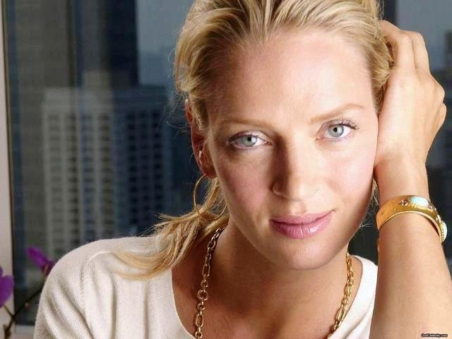 thurman asian personals Uma thurman is unable to hide  amber rose is 'dating' nba player  crazy rich asians star insists it is a good thing that people questioned if he is 'asian.