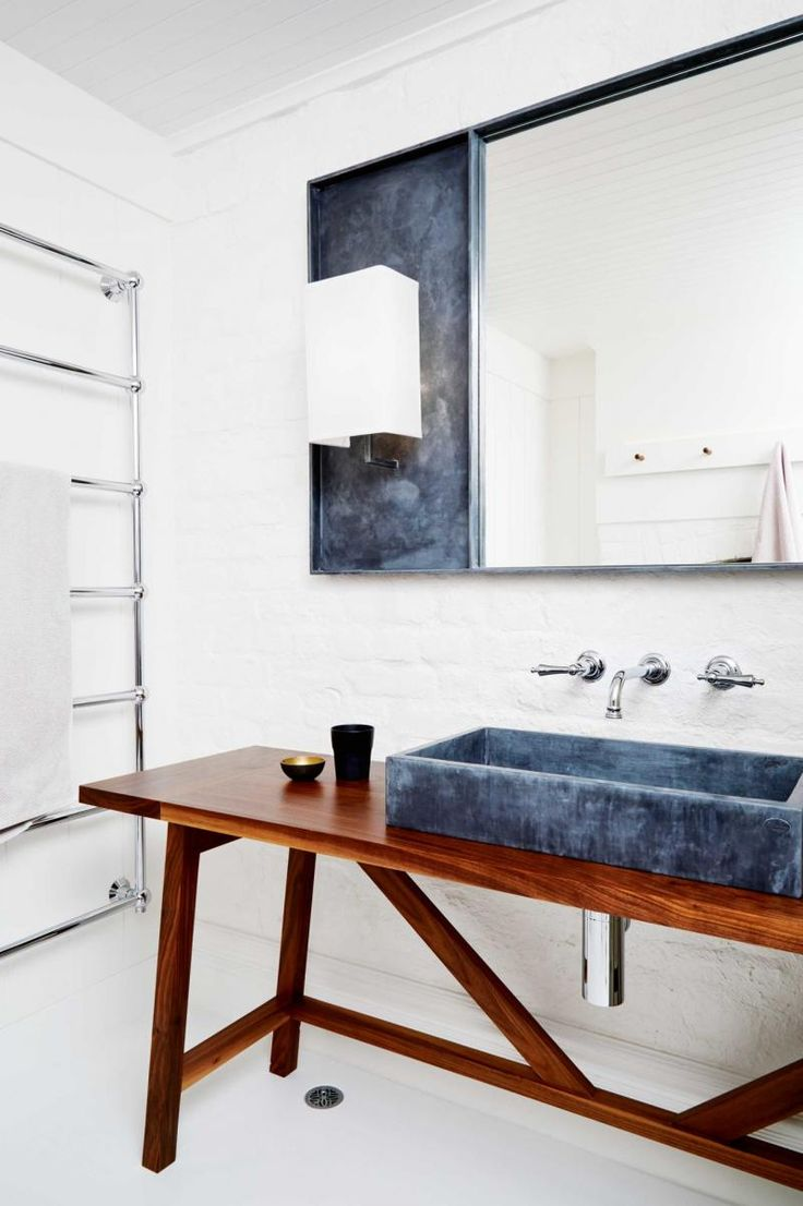 Modern Bathrooms Photography By David French Styling By Megan Plowman