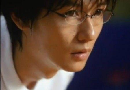 映画「ピンポン」で一躍話題となった井浦新。