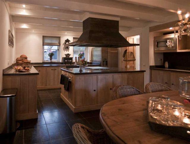 Keuken Rene Houtman www.renehoutman.nl