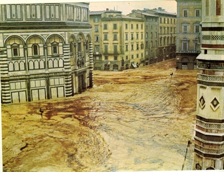 113 Best The Firenze Flood Of 1966 Images On Pinterest