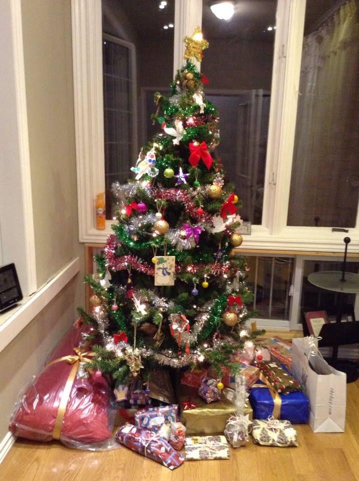 Merry Christmas!! :D