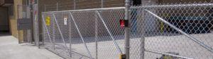 Chain Link Fence Tulsa Ok