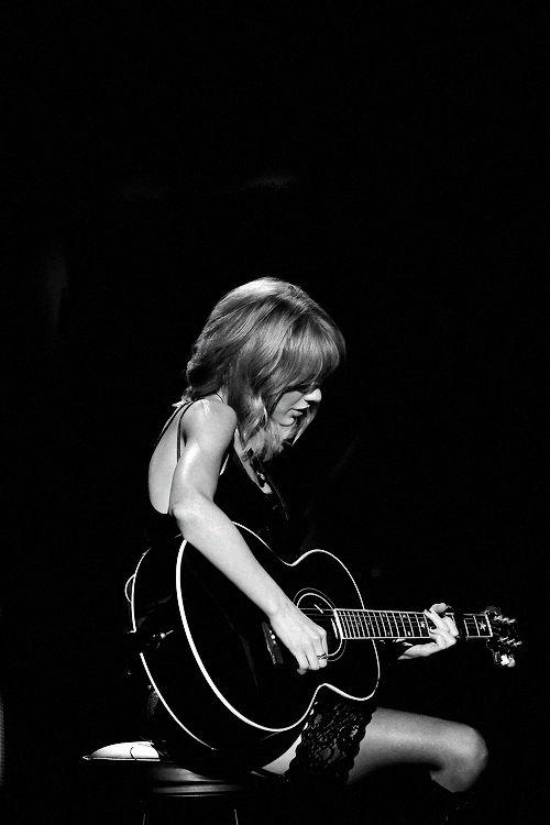 Taylor Alison Swift : December 13th