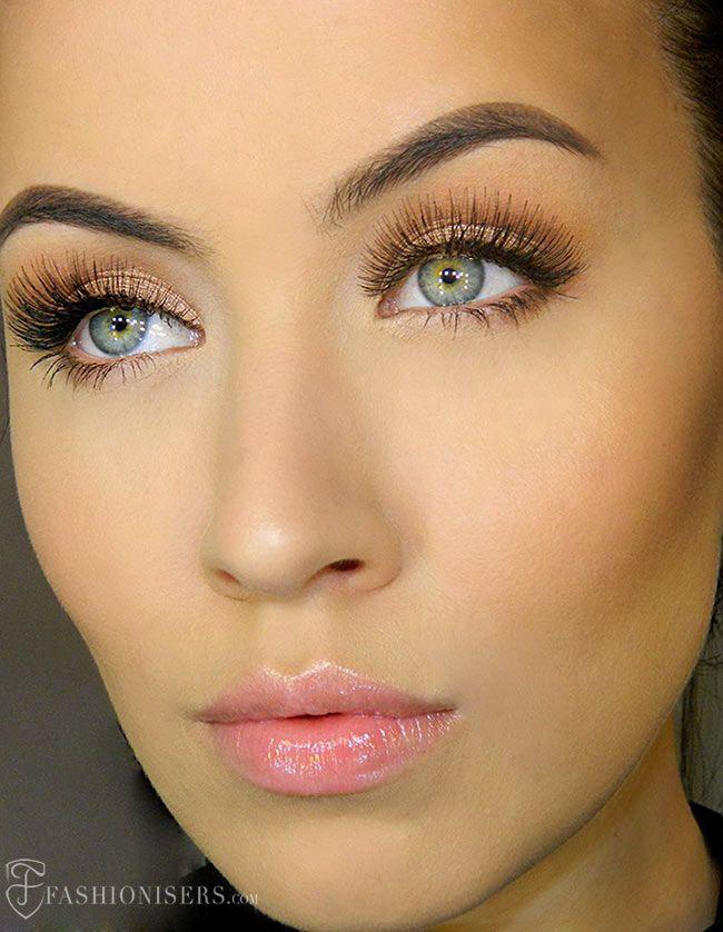 Best 25+ Foundation Makeup Tutorials Ideas Only On