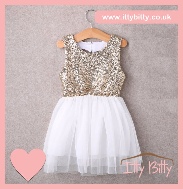 Boutique Baby Dresses