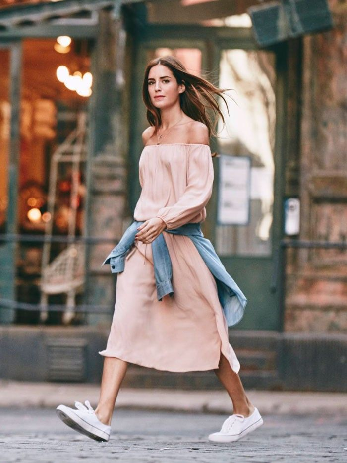 This $35 Dress Will Get You Tons of Compliments via @WhoWhatWearUK