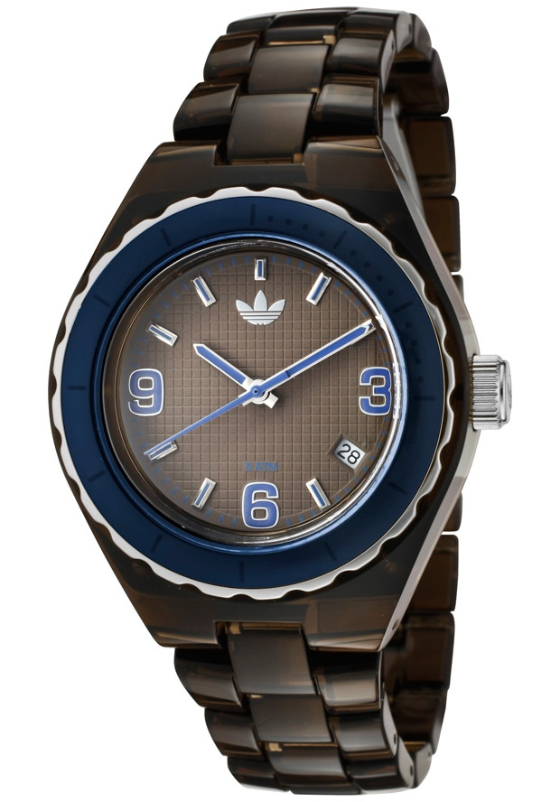 Price:$43.71 #watches Adidas ADH2549, This Adidas sport watch is light, durable and ready to go anywhere.