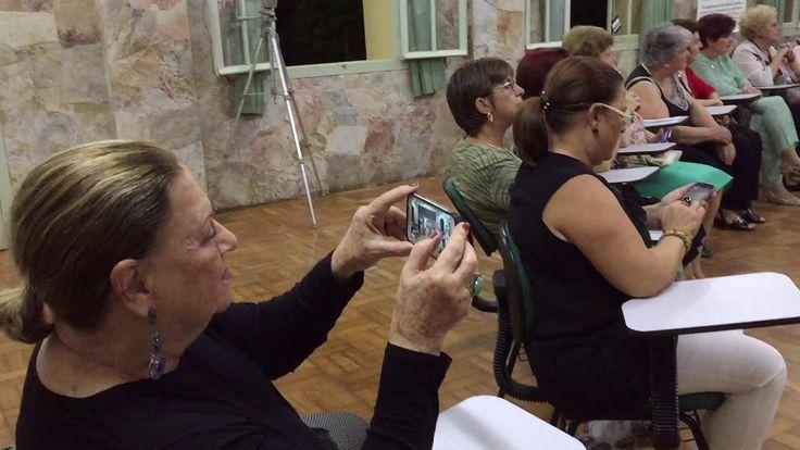 Célia Couto Teixeira: Homenagem da Renovação  Cristã Brasil. IMG_0478. 9...