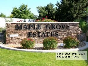 Maple Grove Estates Details Photos Maps Mobile Homes For Sale And Rent