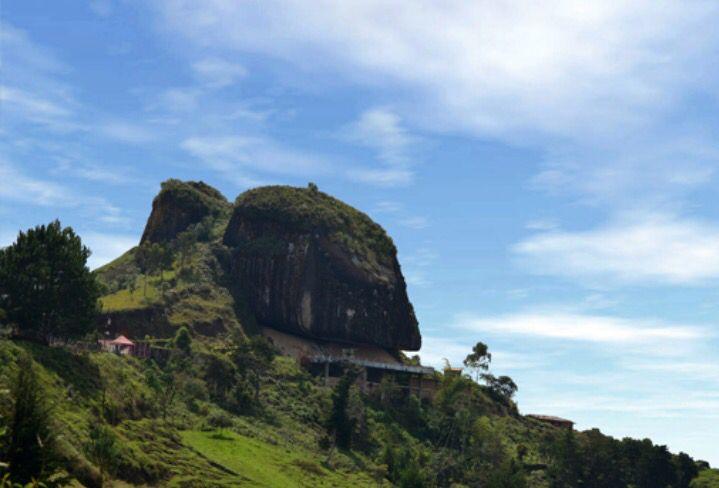 Santuario Mariano, el Marial