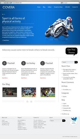 wordpress themes offers best premium themes for WordPress Your WP Theme is READY.free wordpress theme download Dzonia Wordpress premium theme free download