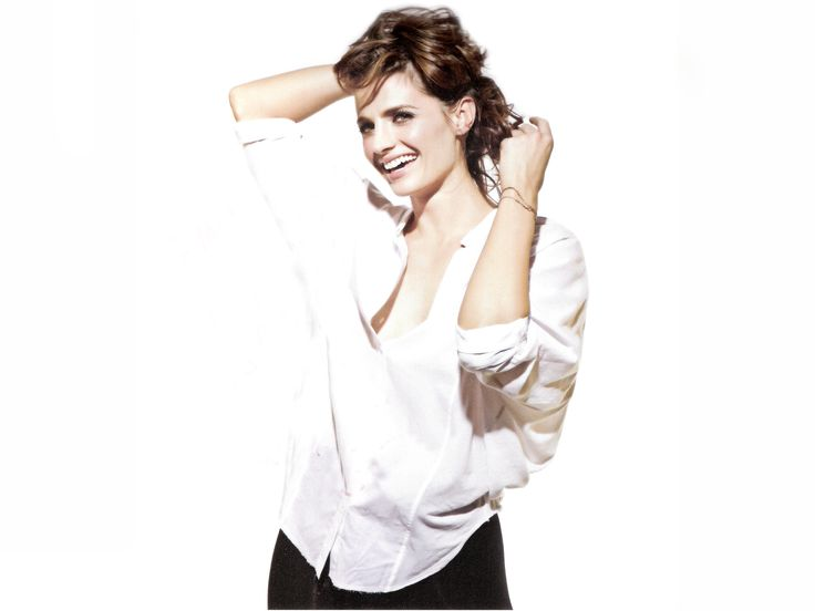 1333 Best Stana katic images in 2019  Stana Katic Kate