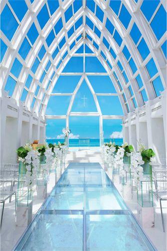 Okuma Felicia Church, Okinawa, Japan | Japan Wedding Venue ...