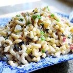The Best Macaroni Salad Ever | The Pioneer Woman Cooks | Ree Drummond