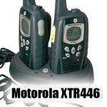 Motorola XTR446 http://walkietalkie101.com/motorola-xtr446/ #Motorola #XTR446