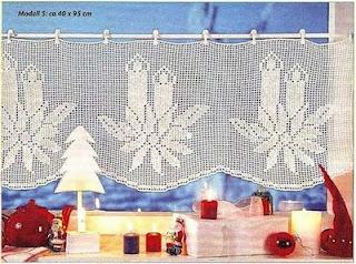 Szydełkomania: Boże Narodzenie