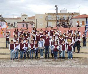 Θεσπρωτία: Νέα διάκριση για το 1ο και 2ο Δημοτικό Σχολείο Φιλιατών στο πλαίσιο του project together in concert