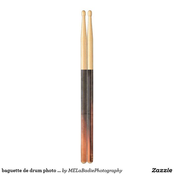 baguette de drum photo abstraite