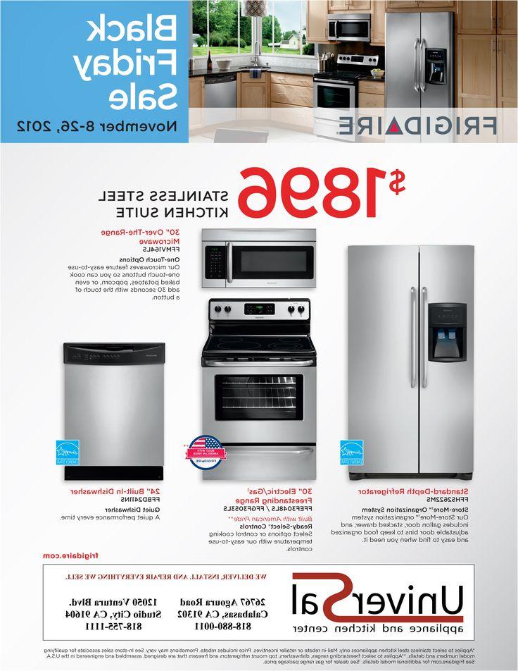 kitchen appliance bundles from Kitchen Appliance Package Deals