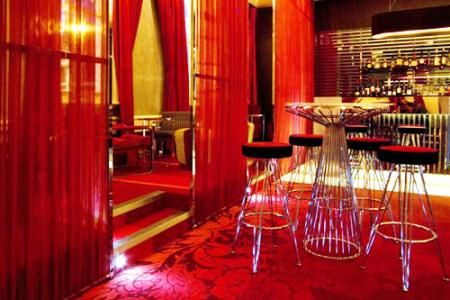 Temperance Hotel Lounge | Function Venues | South Yarra | Victoria