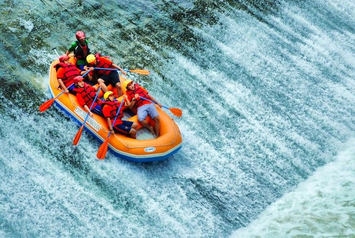 WEEKDAY PROMO Get 20% discount on River Rafting Binge, Langkat, North Sumatra, Indonesia. Specifically in March 2015 Information call +62-61-8213115 @exploresumatera