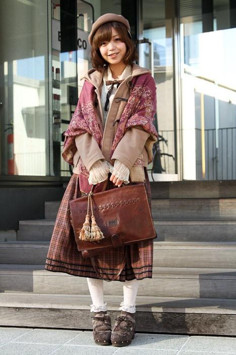 #forestgirl, #mori, #morikei, #dollykei http://meido-cafe.tumblr.com/