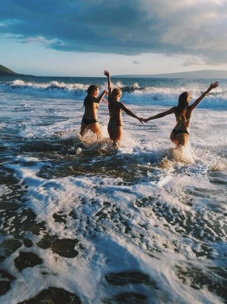 to play in the gentle surf...........ahhh the joy of lettin' a soul frolic freely~ ~*~moonmistgirl~*~
