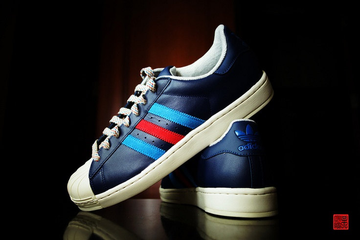 Archive Adidas Superstar II Sneakerhead g17068