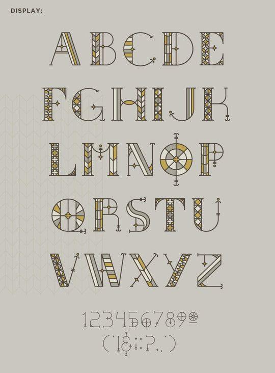 50 nouvelles typographies gratuites à télécharger pour vos futurs designs