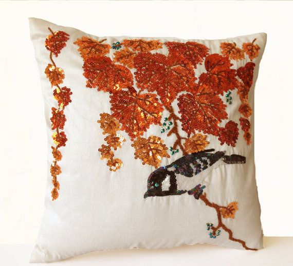 Throw Pillow Covers Decorative Pillow Sequin Pillow