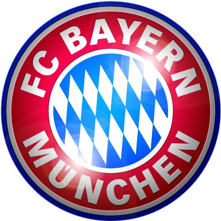 Les 25 meilleures ides de la catgorie bayern munich logo sur fc bayern mnchen logo 3d voltagebd Gallery