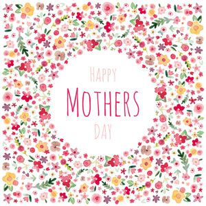 Happy mummy's day to EVERY mother and Nanny out there, I hope you feel treasured & loved