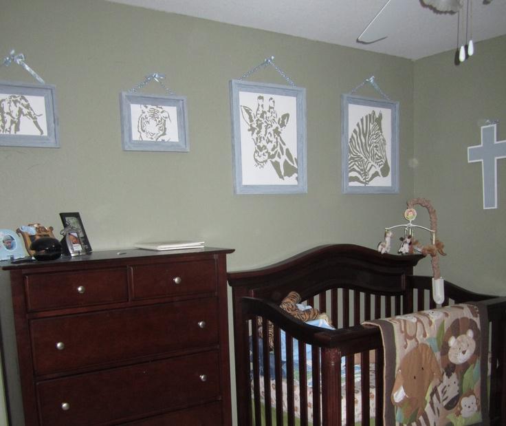 Noah S Ark Nursery Noah S Ark Nursery Pinterest
