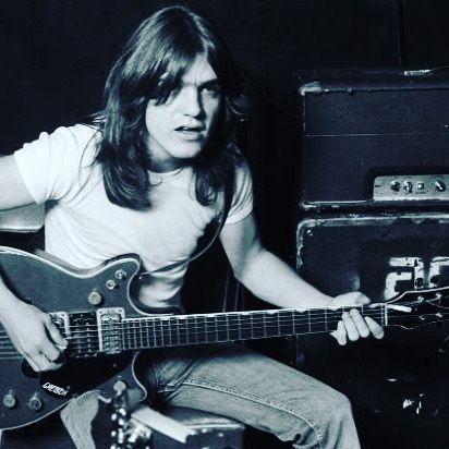 Malcolm Young the co-founder of the band AC/DC #passed #away at the age of 64. The #Australian #guitarist died on Saturday #November 18 after #suffering from #dementia.  Stars took to #Twitter to pay #tribute to the #iconic #rockstar.   Eddie Van Halen wrote It is a sad day in rock and roll. Malcolm Young was my friend and the heart and soul of AC/DC. I had some of the best times of my life with him on our 1984 #European tour. He will be missed and my deepest #condolences to his family…