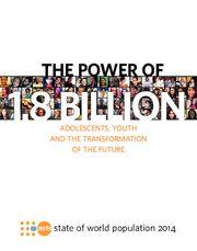 State of World Population 2014 | UNFPA - United Nations Population Fund