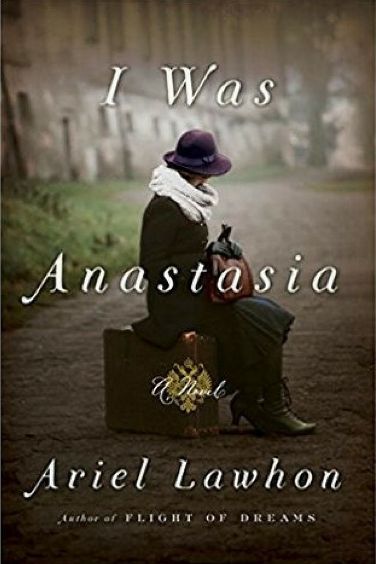 A cleverly plotted and beautifully written story of a woman who claims to be Duchess Anastasia who, as the world now knows, was massacred, along with her family in 1918. It goes into the dangers the family faced  #books to #read #readin