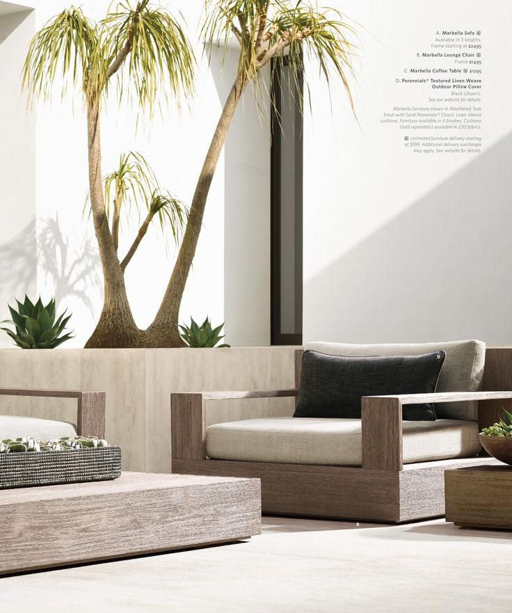 169 best H-户外 images on Pinterest | Outdoor furniture, Outdoor ...